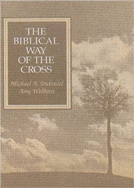 The Biblical Way of the Cross | Paperback
