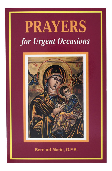 Prayers For Urgent Occasions | Paperback