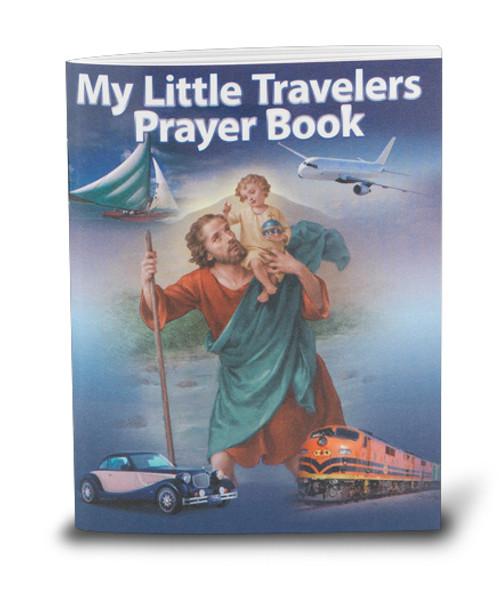 My Little Travelers Prayer Book | Pocket Edition