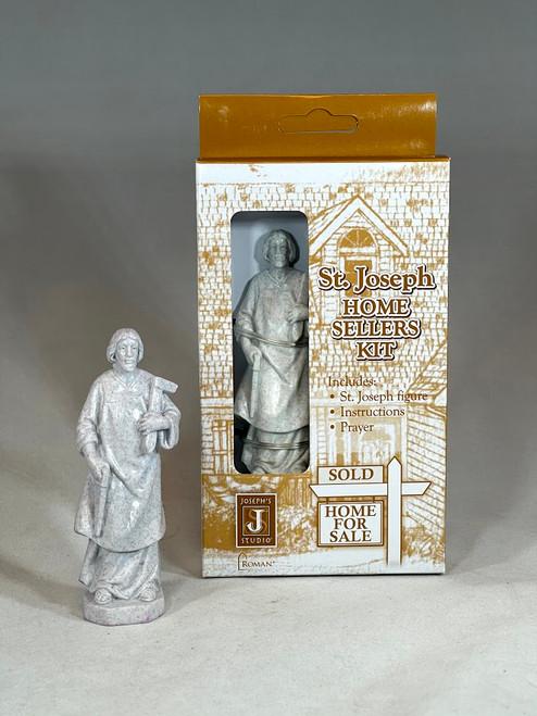 "4"" Saint Joseph Home Sellers Kit"
