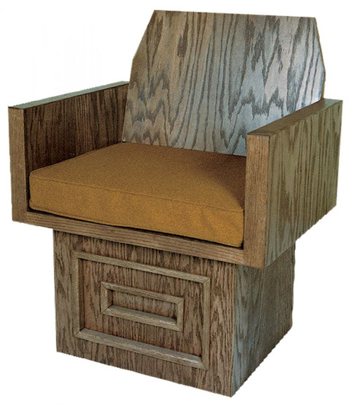 #500 Celebrants Chair | Oak | Multiple Finishes Available
