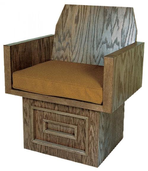 #500 Celebrants Chair | Oak | Multiple Finishes Available
