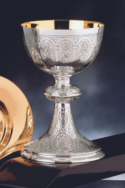 """#1000 Apostles Chalice 
