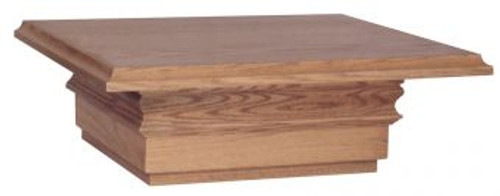 #402 Wall Pedestal | Multiple Finishes & Materials Available