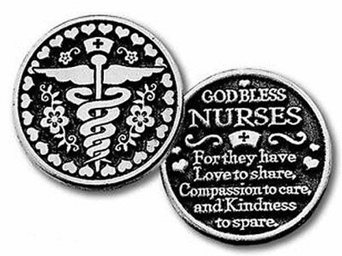 Nurses Pocket Token Coin