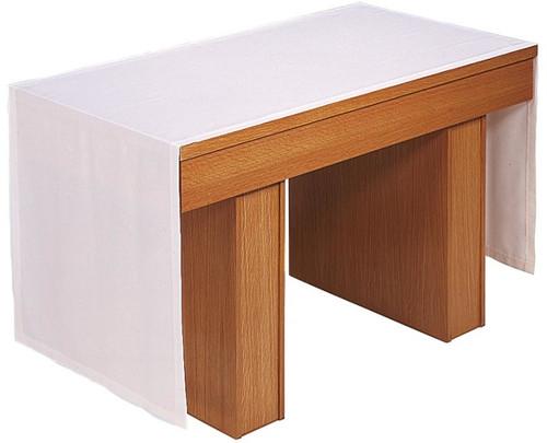 Ravenna White Altar Cloth | Poly/Viscose | Multiple Types | Custom Sizing Available