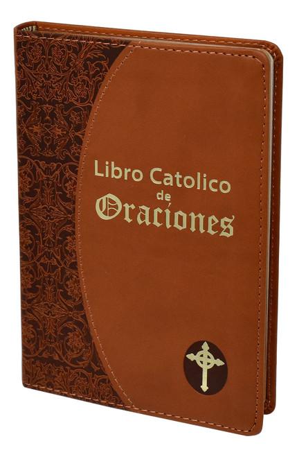 Libro Catolico De Oraciones | Brown