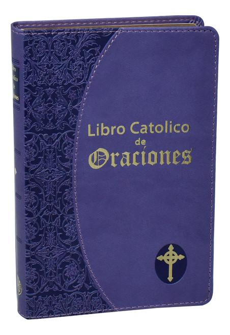 Libro Catolico De Oraciones | Lavender