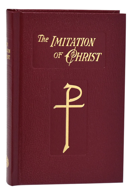 The Imitation Of Christ In Four Books | Hardcover