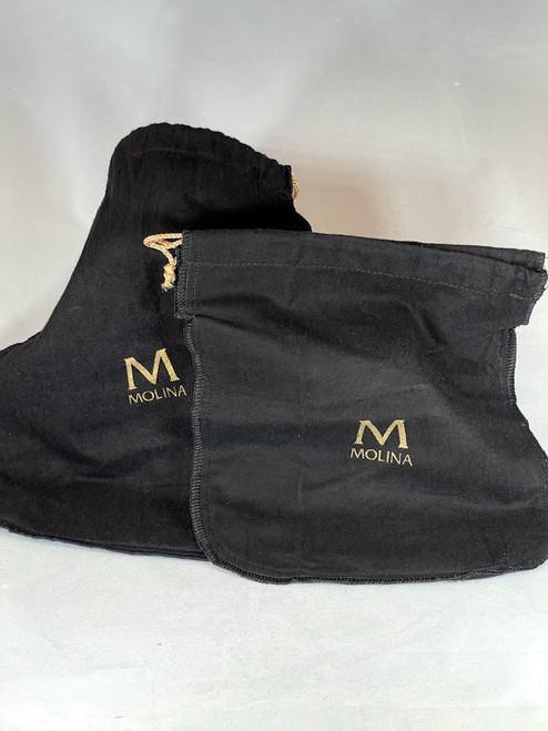 Flannel Molina Sacred Vessel Bag | All Sizes