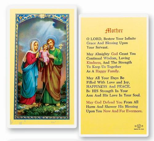 Mother Prayer