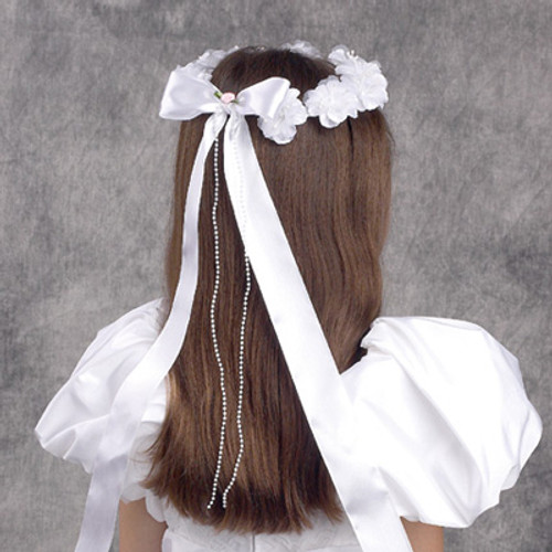 First Communion Elegant Dream Veil
