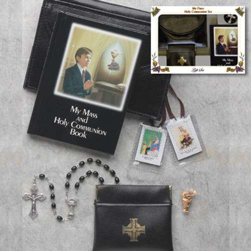 Boy's First Holy Communion Gift Sets | All Sets