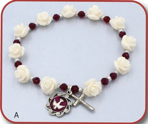 Holy Spirit Confirmation Bracelet