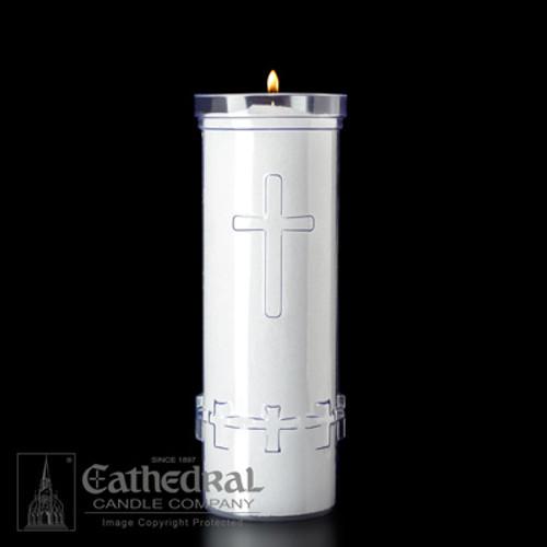 Divine Presence 7-Day Plastic Sanctuary Lights