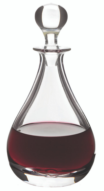 Glass Flagon - 24oz, 10-1/2""