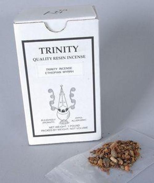 Trinity Ethiopian Frankincense Blend Incense | 1lb Box