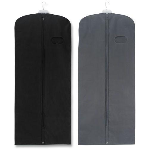 Nylon Vestment Bags | Black & Gray