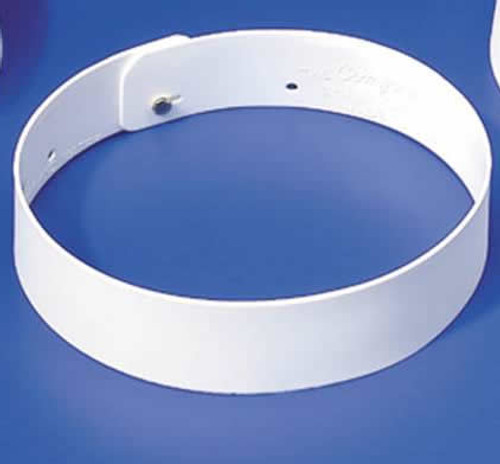 Single-Ply Comfort Collars | All Sizes | Pack of 2
