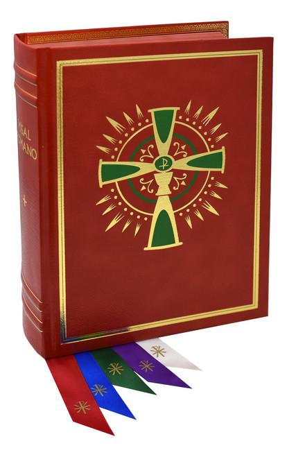 Misal Romano | Deluxe Altar Edition