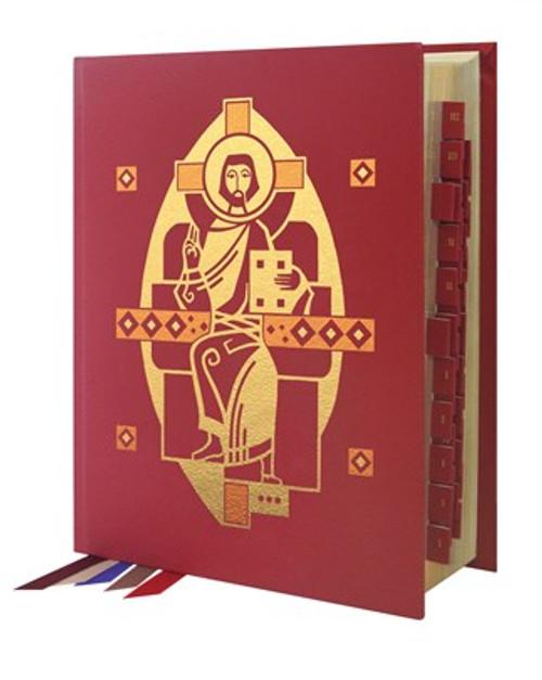 Misal Romano - Tercera Chapel Edition