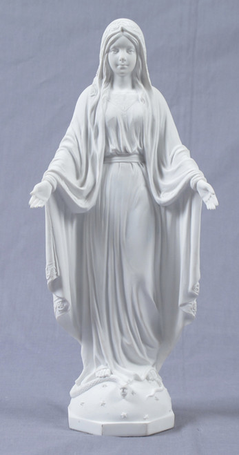 "10"" Our Lady Of Grace 
