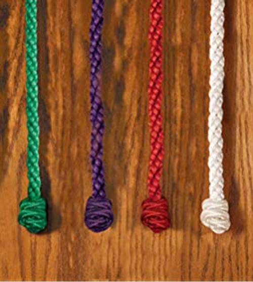 "Polyester Rope Braided Cincture | 81"" L 
