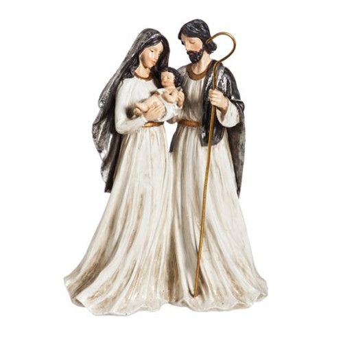 "10"" Holy Family Figure 