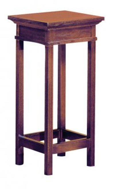 #132 Flower Stand | Multiple Finishes & Materials Available
