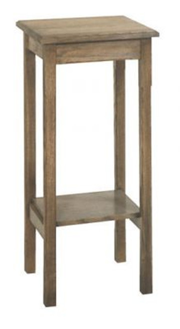 #348 Pedestal | Multiple Finishes