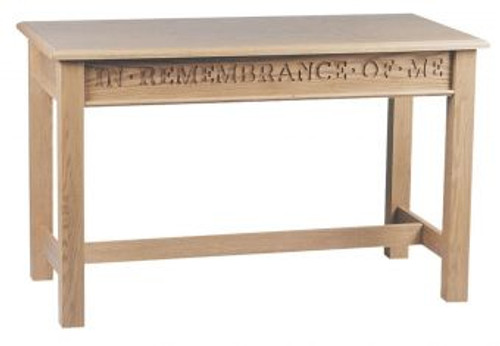 #469 Communion Table | Multiple Finishes