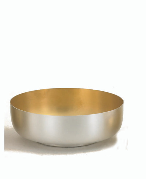 "6 1/8"" Open Ciborium 