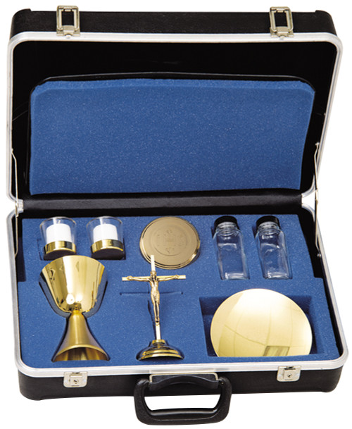 K265 Mass Kit | 24K Gold Plated | With Paten