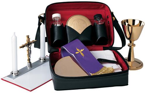 K411 Mass Kit | Soft Leather Case
