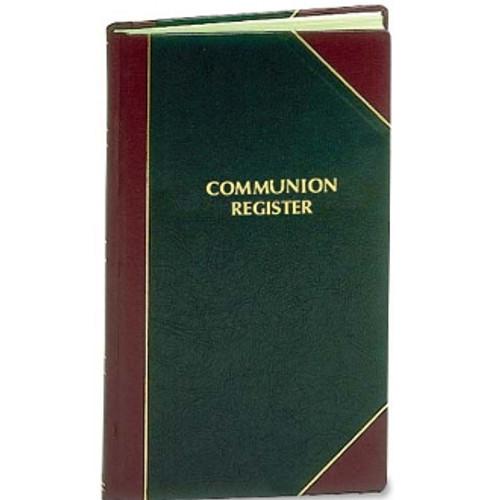 Communion Register | Large