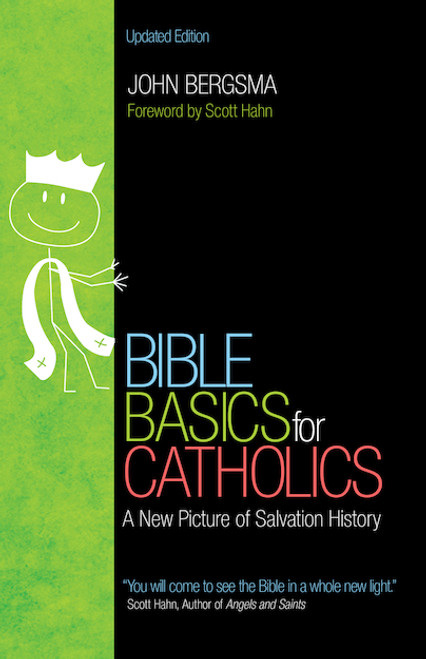 Bible Basics for Catholics: A New Picture of Salvation History | Paperback
