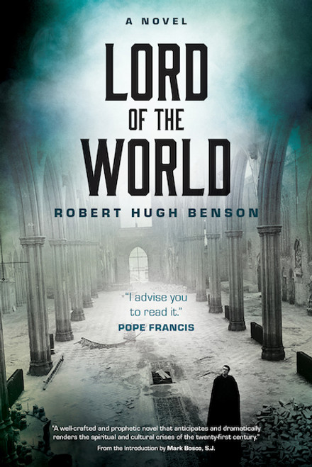 Lord of the World: A Novel | Paperback