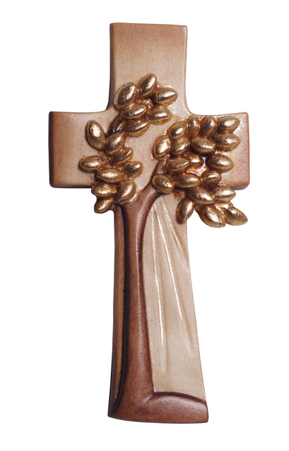 "5"" Arbor Vitae Cross 