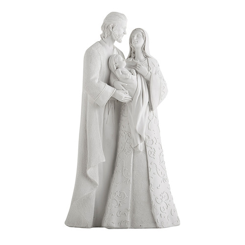 "Cielo 10"" Holy Family Statue 