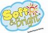 The Warm Company Soft & Bright Logo