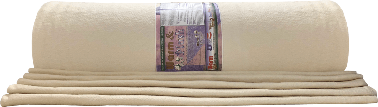 Polyester, Cotton, Wool, Blended