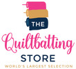 The Quilt Batting Store The world's largest selection of quilt batting.