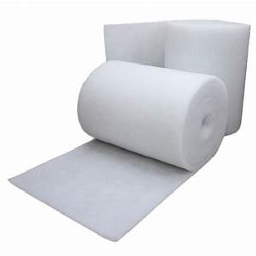 Hobbs Bonded Densified polyester fibers rolls Upholstery Wrap