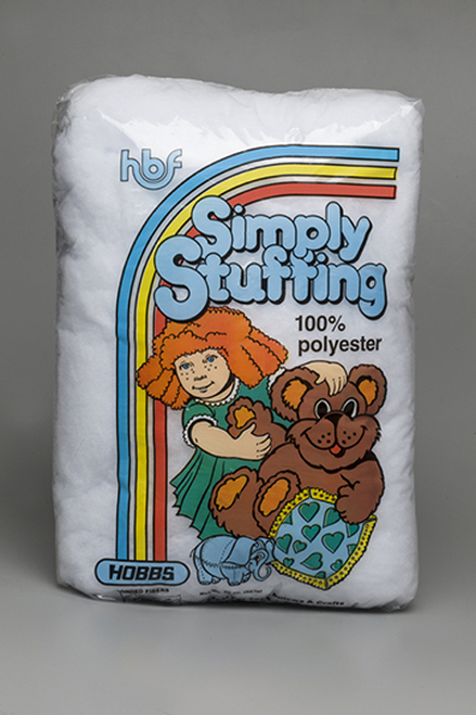 Hobbs Simply Stuffing 100% polyester Fibers