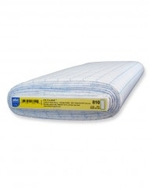 "Pellon® 810 Tru-Grid™ has an accurate 1"" graph cloth"