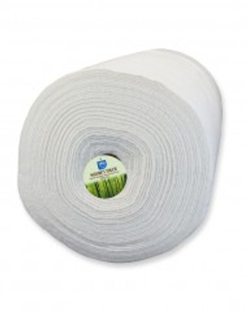 Pellon B 50-50 Bamboo Cotton Quilt Batting with Scrim by the roll