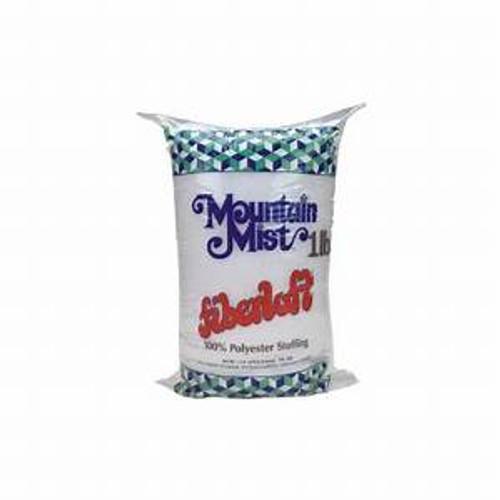 Mountain Mist Fiberloft Polyester Fiberfill stuffing material