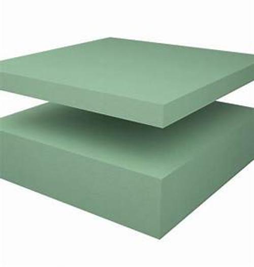 Federal Foam High Density Foam Chair Pads