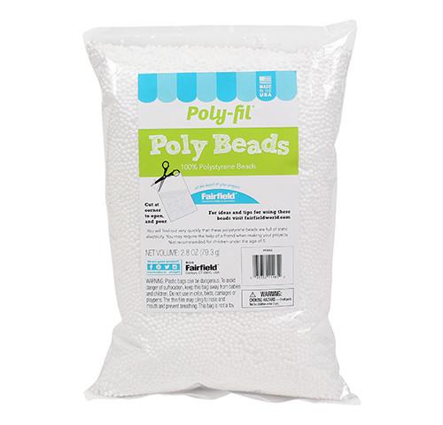 Poly-Fil® Poly Beads