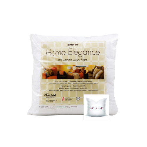 Home Elegance® Pillow Inserts